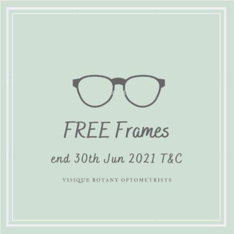 free-frames